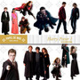 Kit Scrapbook Digital Harry Potter Alta Qualidade De Imagens
