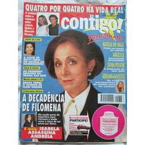 Contigo Claudia Ivani Xuxa Silvio Coelho Angelica Boni Bibi