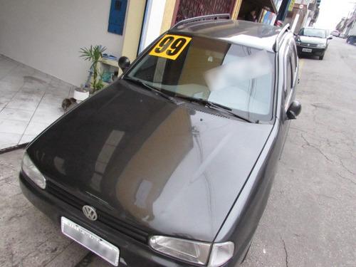 Volkswagen Parati 99