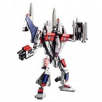 Kre-o Transformers Megatron Ou Starscream