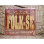 Cd Folk - Se - Promo - Mumford & Sons Lumineers E Outros