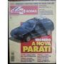 Revista Quatro Rodas 416 Mar/95 Parati S10 Mustang Mercedes