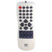 Controle Remoto Tv Panasonic Tubo 14 20 21 29 Tc14a12tc