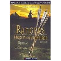 Rangers Ordem Dos Arqueiros 1 - Ruinas De Gorlan - John Flan
