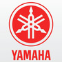 Adesivo Yamaha 15cm X 11cm A146