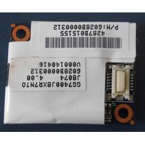 Fax Modem Original Notebook Toshiba Satellite L305
