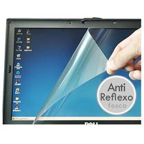 Película Protetora P/ Notebooks Anti-reflexo (fosca) 15,6pol
