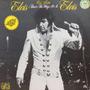 Lp  Elvis Presley  - That´s The Way It Is Elvis   Vinil Raro Original