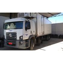 Vw 24.250 8x2 Bitruck (2º Eixo Direcional) R$ 165.000,00