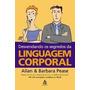 Livro Desvendando Os Segredos Da Linguagem Corporal