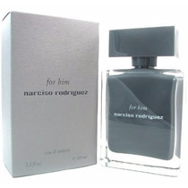 Narciso Rodriguez For Him Masculino Eau De Toilette 100ml