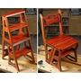 Como Fazer Projeto Cadeira Escada Banco Mesa