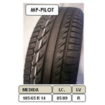 Pneu Remold Minuano 185/70 R 14Mp-mx1