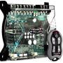 Modulo Stetsom Vs400.4 Canais Vs400 + Controle Sx1 + Frete