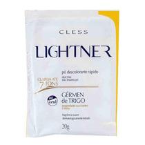 Lightner Pó Descolorante Rápido - Gérmen De Trigo 20g