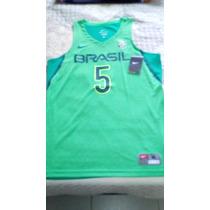 Busca camisas da seleção brasileira de basquete com os melhores ... 0a0da918aa581
