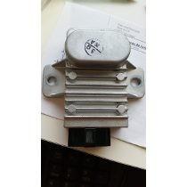 Regulador Retificador Voltagem Biz Cg150 Titan Mix Fan Bros