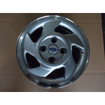 4 Rodas 14 Pointer Apolo Verona Mondeo Escort Ford Ka Fiesta