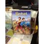 Dvd Sinbad A Lenda Dos Sete Mares