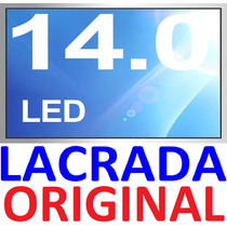 Tela Led 14 Notebook Megaware 4129 B140xw01, Hsd140phw1, Bt1