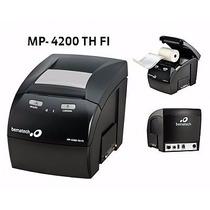 Impressora Térmica De Cupom Não Fiscal Bematech Mp 4200