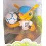 Boneco Fuleco Mascote Oficial Da Copa Do Mundo Fifa 2014