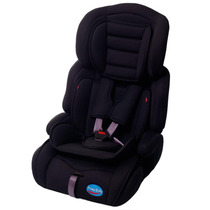 Cadeira Para Auto 9 A 36kg Security Prime Baby Preta