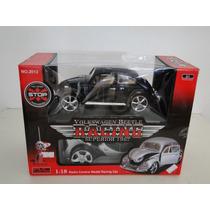 R/c 1:10 Vw Volkswagen Beetle Fusca 1967