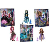 1 Boneca Original Monster High A Escolher 13 Wishes H.casbah