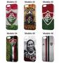 Capinha 3d Fluminense Tricolor Samsung Galaxy S3/s4/s5 Mini