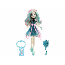 Boneca Monster High Rochelle - Mattel