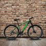 Bicicleta Ksw Xlt Aro 29 Freios Hidraulico 21v Câmbios Shima