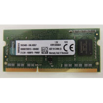 Memoria 4gb Ddr3 Notebook Acer Aspire E1-531-2802