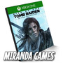 Rise Of The Tomb Raider Xbox One Midia Digital