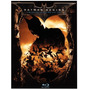 Blu Ray -batman Begins - Gift Set Lacrado -pronta Entrega