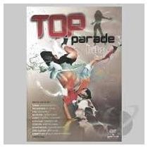 Dvd Top Parade Hits - Anos 80 Sandra Pet Shop Boys A-ha