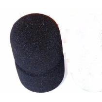 Espuma Microfone Senheiser Mk70 Artika Ak-041 +frete Gratis
