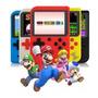 Mini Vídeo Game Boy Portátil Sup 400 Jogos Retrô Clássicos Original