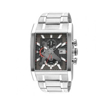 Relógio Masculino Technos Sports Os1aae/1p 46mm Prata