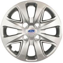 Calota Para Ford Ka 2014 2015 2016 Novo Aro 14 P49j