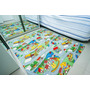 Tapete Infantil Tecil Pracinha Autorama 1,50x1,30m