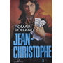 Jean Christophe Vol 3 - Livro