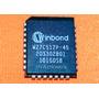W27c512p 27c512 Memória Eprom Plcc32 Em Estoque