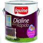 Esmalte Sintetico Iquine Dialine 900ml Tinta Varias Cores