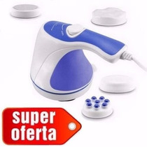 Super Massageador Anti-celulite Orbital 360 A Pronta Entrega