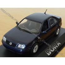 Volkswagen Bora 1/43 Amarok 1/43 Jetta 1/43 Gol 1/43 Bmw 1/4