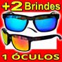 Holbrook Óculos De Sol Polarizado Envio Rápido Varias Cores