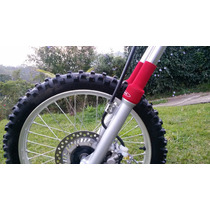Protetor Bengala Suspensão Moto Neoprene Fork Protection