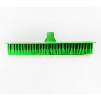 Vassoura De Silicone Verde Para Salao De Beleza *produto Top