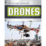 Livro Drones (cutting edge Technology) Louise Spilsbury